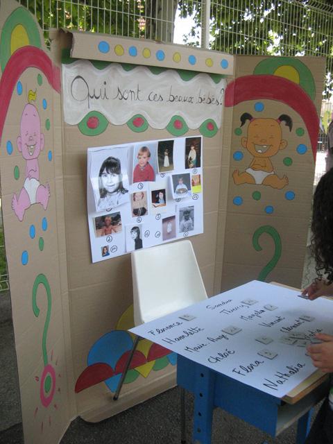 La kermesse de l cole jules verne a 2010 blog des parents d 39 l ves de l 39 cole jules verne a - Kermesse dessin ...